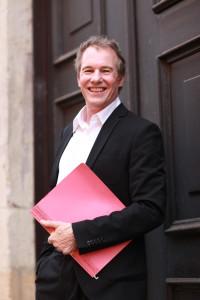 Anwaltskanzlei in Esslingen: Rechtsanwalt Leif Peter Holderegger